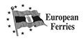 Logo European Ferries Service